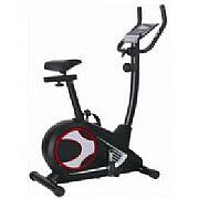 BIKE - Bicicleta Vertical SEMI-PROF. - 100kg C/ LCD |B938