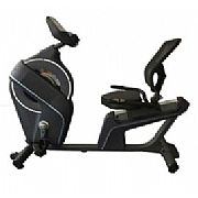 BIKE - Bicicleta Horizontal CLINICA p/ até 130kg |B760