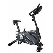 BIKE - Bicicleta Vertical SEMI-PROF.  p/ Até 130kg |B750