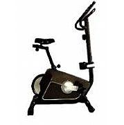 BIKE - Bicicleta Vertical SEMI-PROF. Até 130kg |B710
