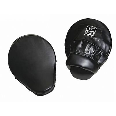 Luva de Foco para Boxe (manoplas) (Em Par)