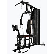 Estação de Musculação RESIDENCIAL |ET005