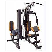 Estação Musculação Residencial |ET006