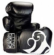 Luva de Boxe PU - Peso (OZ)