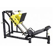 Leg Press - 45º (Exercicios para Pernas) |LEG