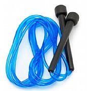 Corda para pular PVC c/ rolamento