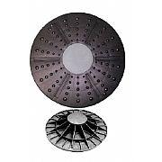 Disco de Equilíbrio Circular - Injetada