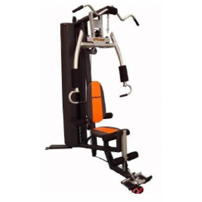 Estação de Musculação RESIDENCIAL