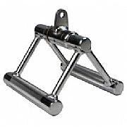 Puxador Remada Triangular c/ Rolamento