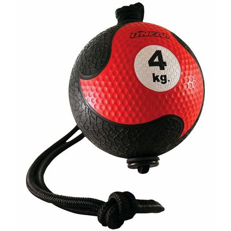 Medicine Ball com Corda