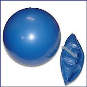 Chiball (Soft Ball  - Tipo Over Ball de 26-30 cm
