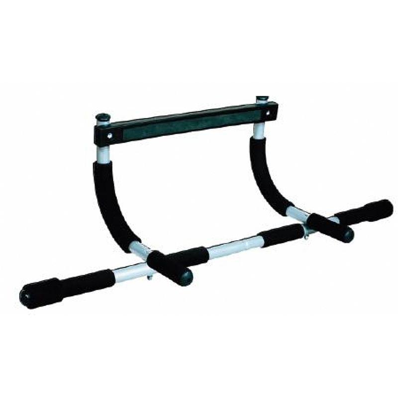 Barra de Exercicios Multifuncional p/ Porta